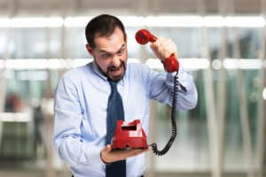 cold calling appointment setting